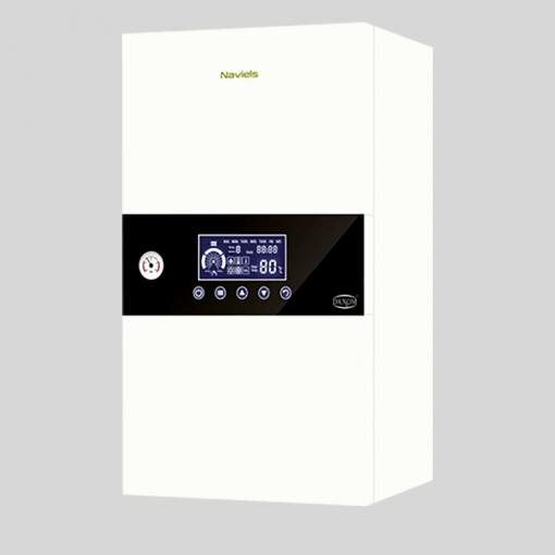 Electric Combi Boiler Cylinder