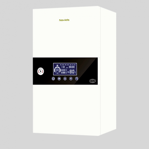 Electric Combi Boiler Three Phase 18 kW / 24 kW 001